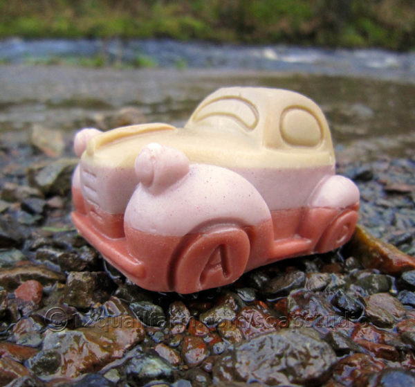 Car Soap (Purple)