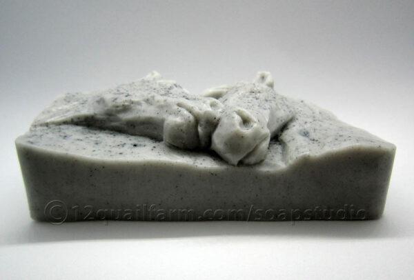 Connemara Ponies Soap (Grey)