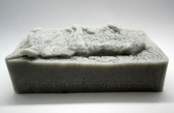 Donkey Soap (Grey)