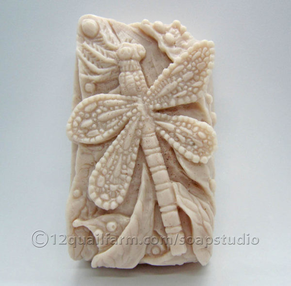 Dragonfly Soap (Pink)