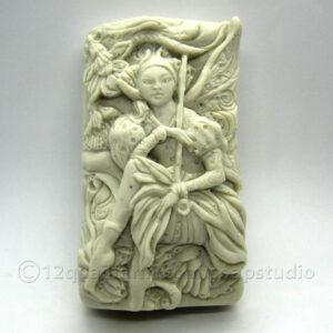 Fairy Soap (Green)