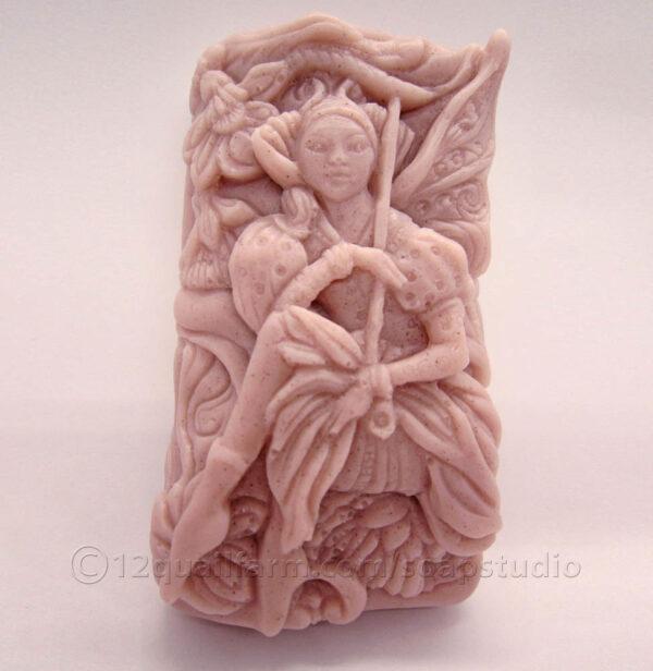 Fairy Soap (Purple)