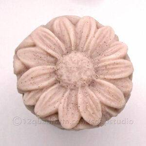 Flower Tower Soap (Purple)
