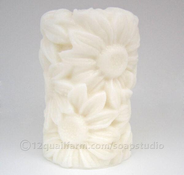 Flower Tower (White)