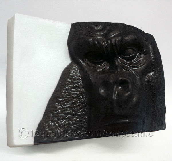 Gorilla Soap