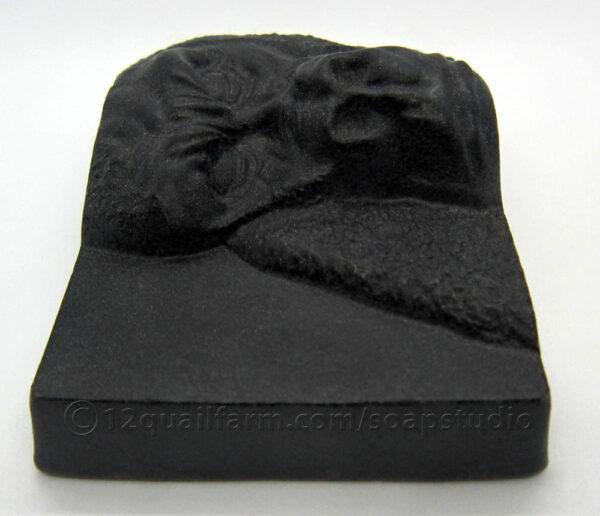 Gorilla Soap (Black)