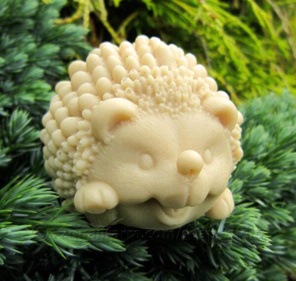 Hedgehog (Beige)