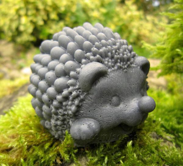 Hedgehog (Grey)
