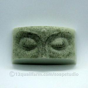 Meditation Soap (Green)