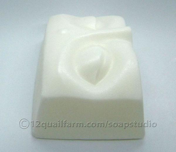 Meditation Soap (White)
