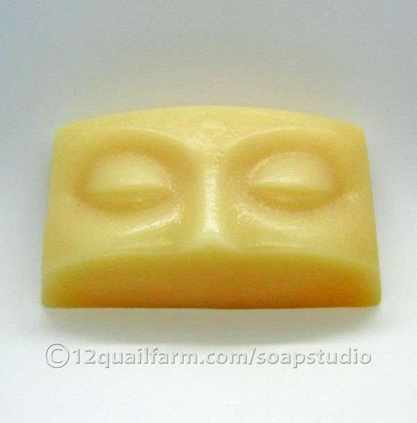 Meditation Soap (Yellow)