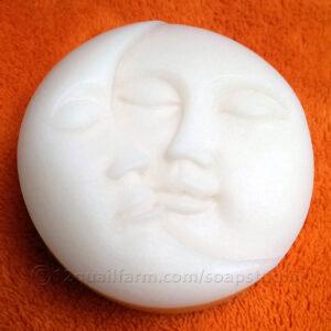 Honeymoon Soap (White)