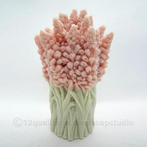Lavendel Soap (Pink)