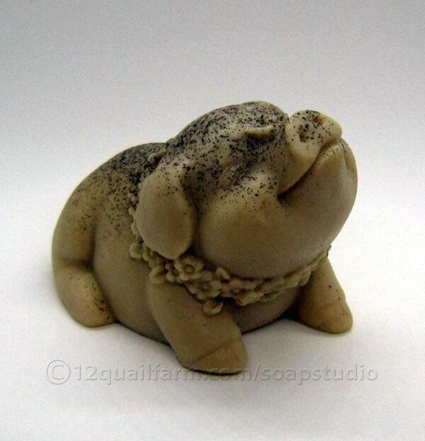 Little Pig Soap (Beige)