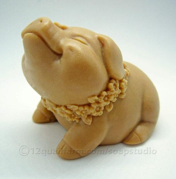 Little Pig Soap (Hazel)