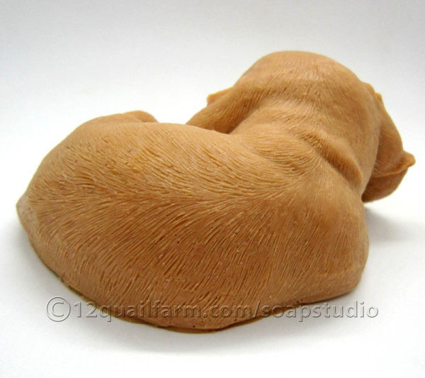 Puppy Dog Soap (Hazel)
