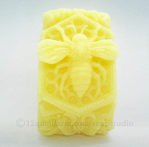 Queen Bee Soap (Yellow)