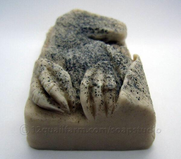 T-Rex Soap (Beige)
