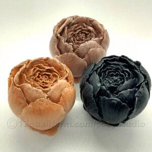 3 Little Roses