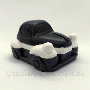 Car (Black)