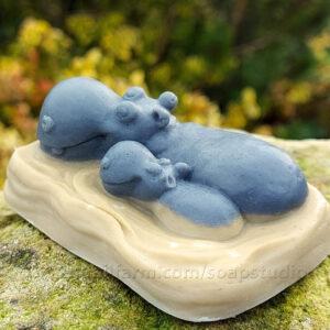 Hippo Soap (Greene)