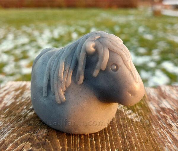Little Pony (Grey)