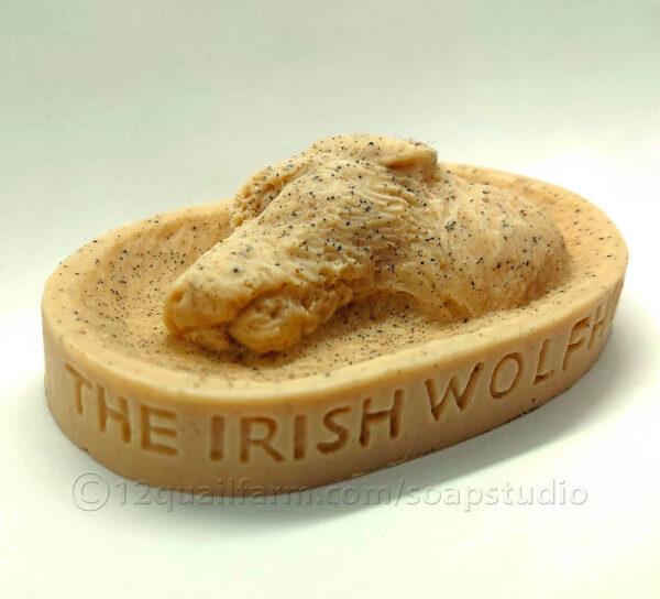 Irish Wolfhound (Beige)