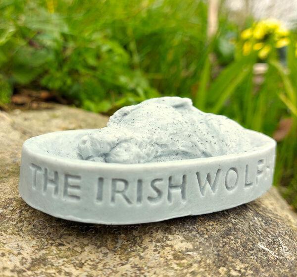 Irish Wolfhound (Grey)