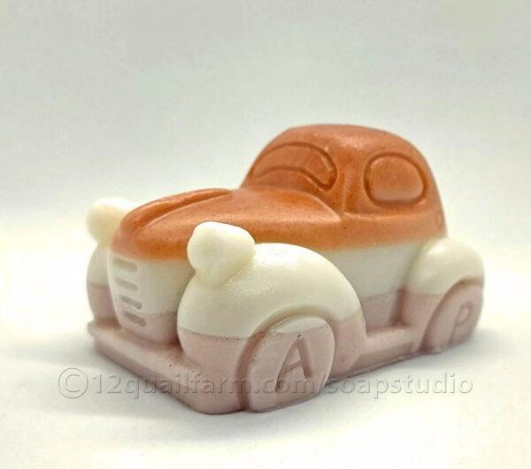 Car Soap (Pink)